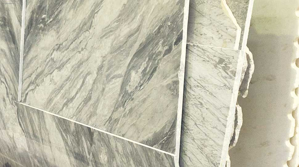 Beige y blanco. Son los dos tonos más buscados en las marmolerías cordobesas.