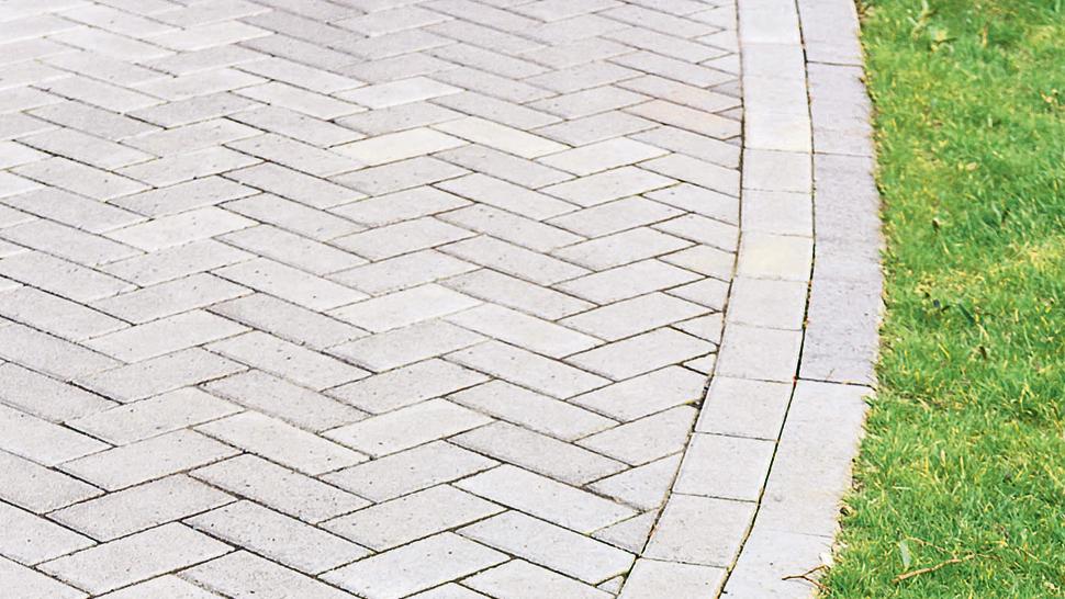 Pavimentos intertrabados una nueva superficie la voz - Pavimentos para jardines ...