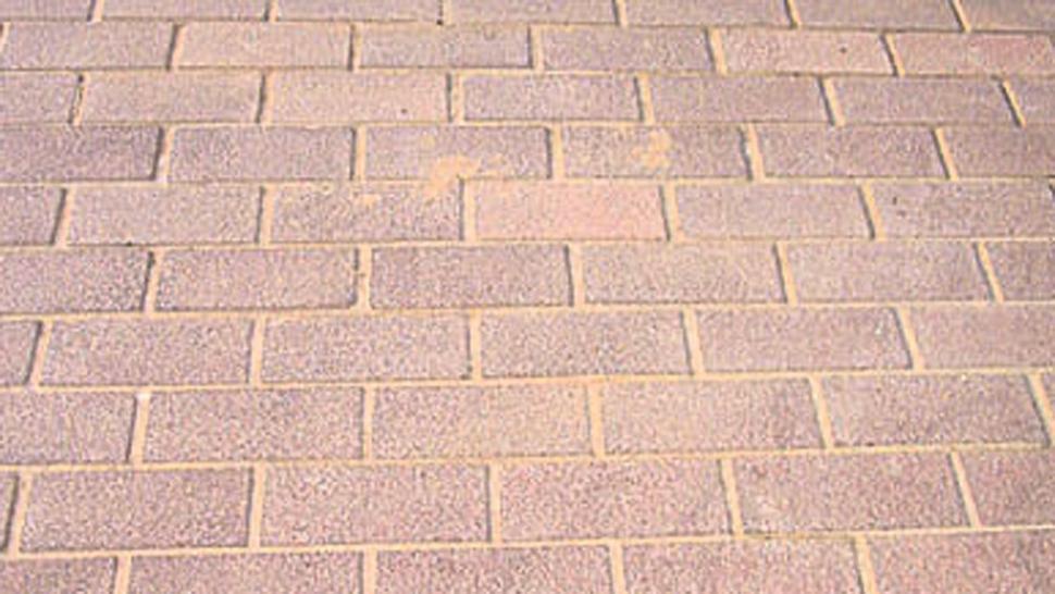 Pavimentos intertrabados una nueva superficie la voz for Adoquines para jardin