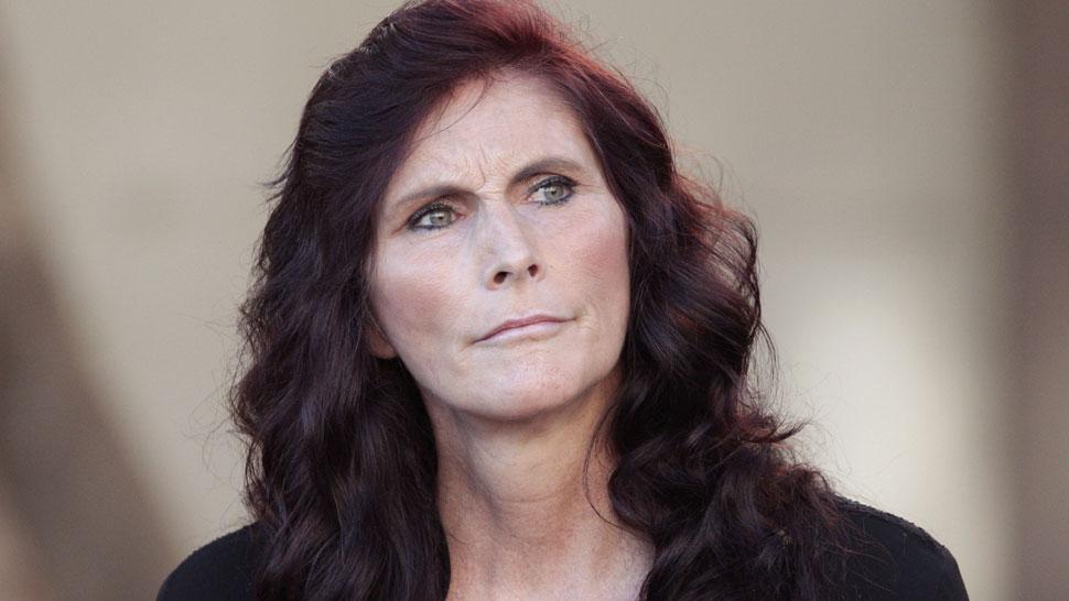 GARCÍA. La actriz asegura que fue engañada y pide que quiten el avance de Youtube (AP/Archivo).