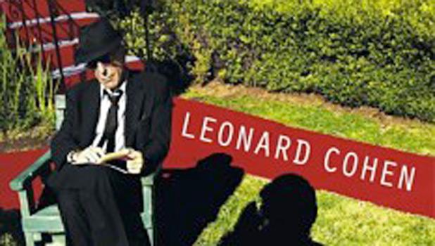"""Leonard Cohen vuelve a componer canciones en """"Old Ideas"""", su nuevo disco."""