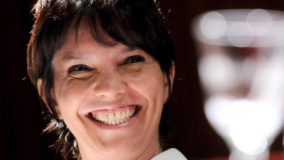 Mercedes Marcó del Pont, presidenta del Banco Central (Télam/Archivo)