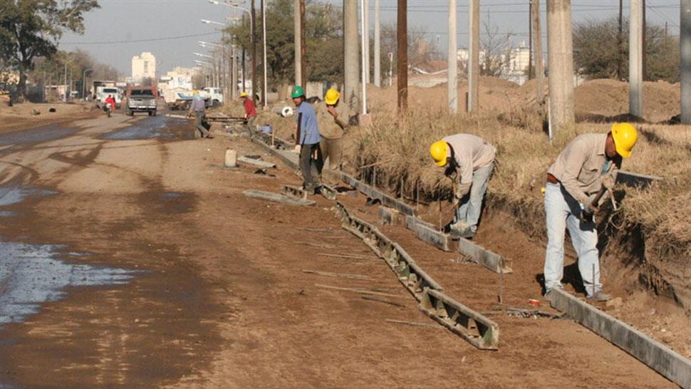 Plan argentina trabaja en c rdoba s lo para for Lavoz del interior cordoba