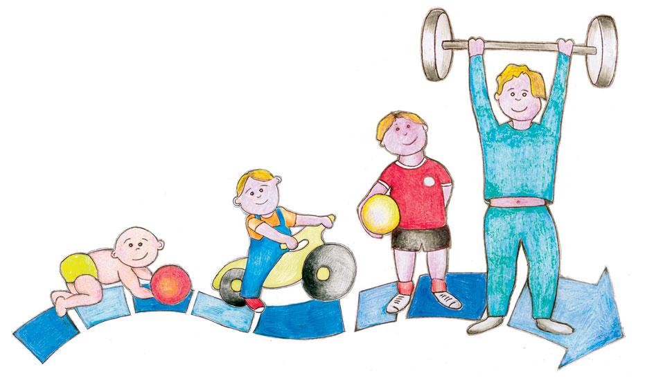 Actividad Fisica Para Ninos la Mejor Actividad f Sica Para