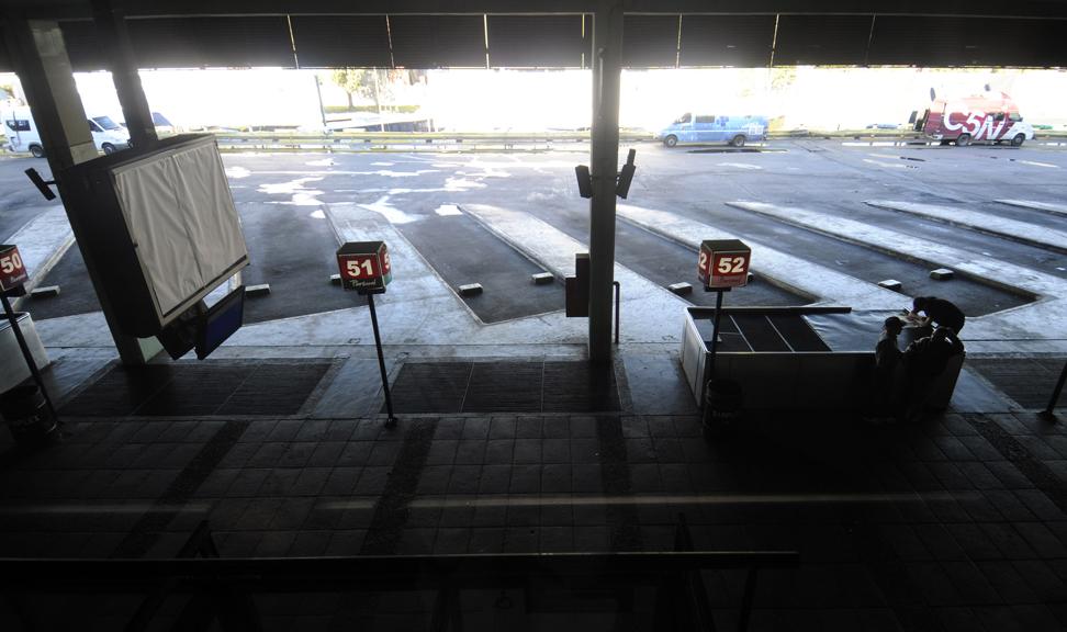 RETIRO. La estación será una de las más afectadas (Archivo/DYN).