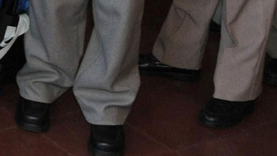 El mejor zapato.