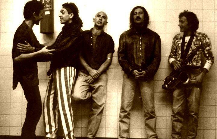 Se viene el regreso mas esperado del rock nacional. ¡Vuelven Los Redondos!