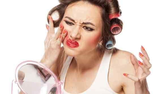 que tenés que evitar al momento de maquillarte | La Voz del Interior