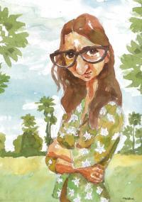 Ilustración de Juan Delfini