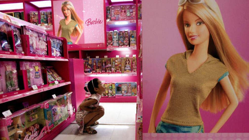 BARBIE. La muñeca más famosa tendrá su propia escuela (AP/Archivo).