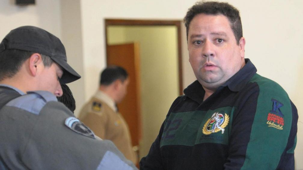 """""""En bancarrota"""". Así se definió Mario Segovia antes de conocer la sentencia del tribunal (Télam)."""