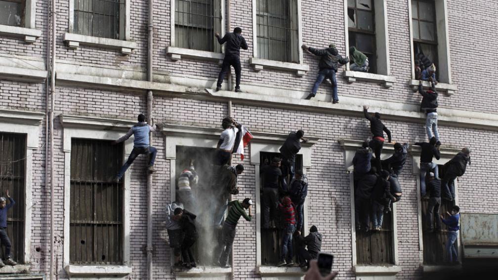 EGIPTO. Nuevas protestas dejan más víctimas fatales (AP).