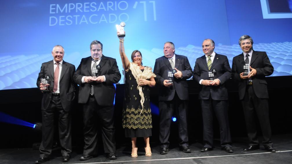 Un premio a quienes lideran procesos de inversi n y empleo la voz del interior - La voz del interior ...