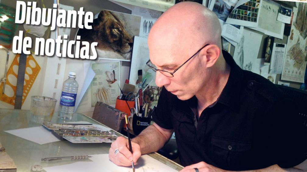 (Fotomontaje de La Voz).