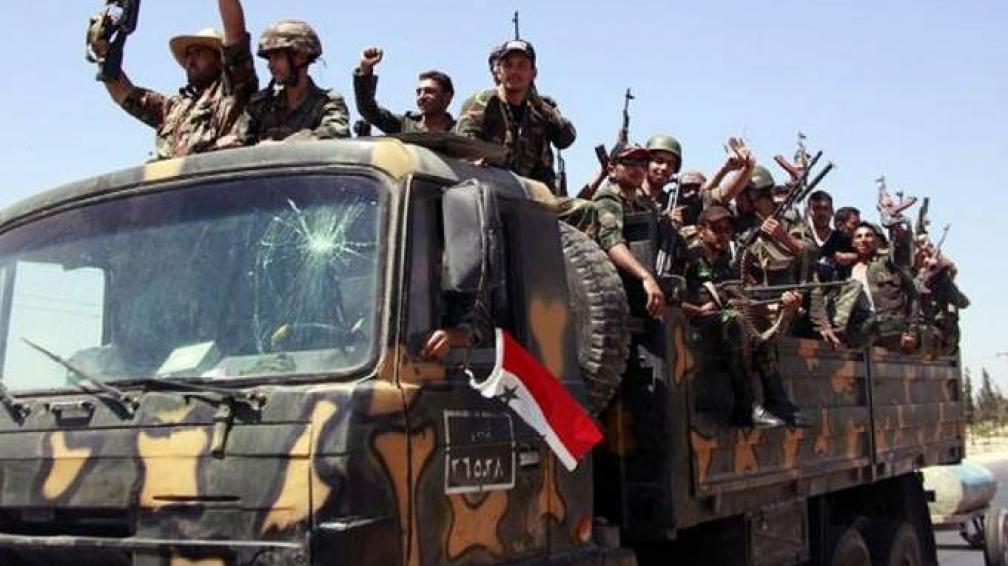 SIRIA. Los rebeldes perdieron el control de Alepo (Télam).