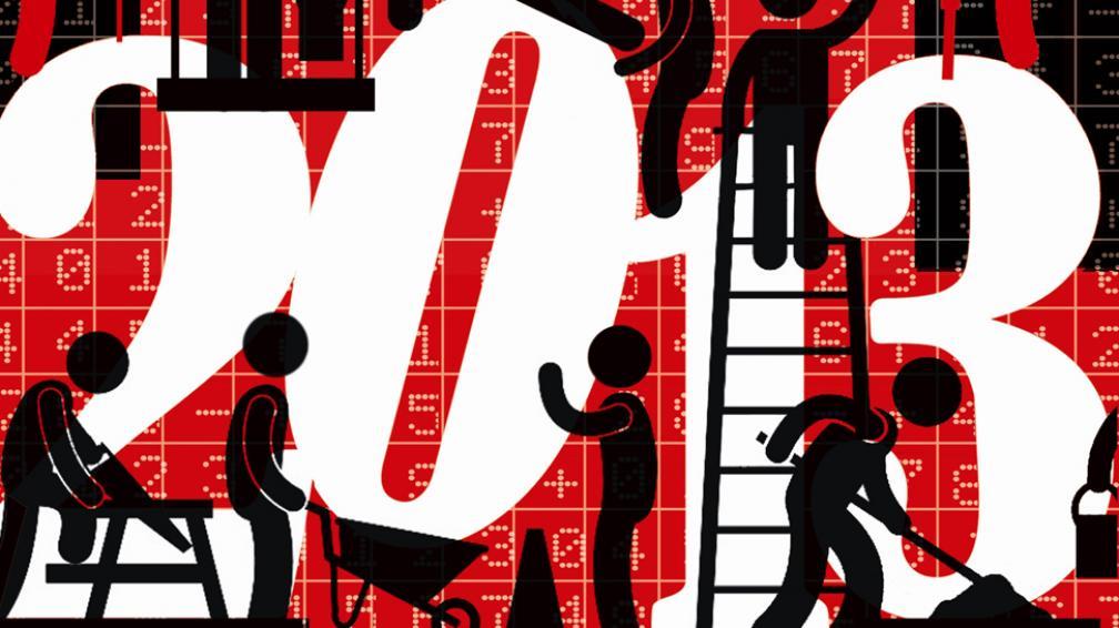Trabajo en equilibrio inestable la voz del interior for La voz del interior trabajo