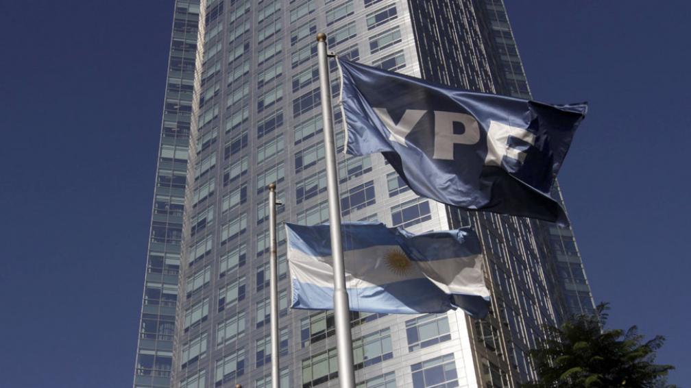 YPF. La sede de Puerto Madero (DyN).