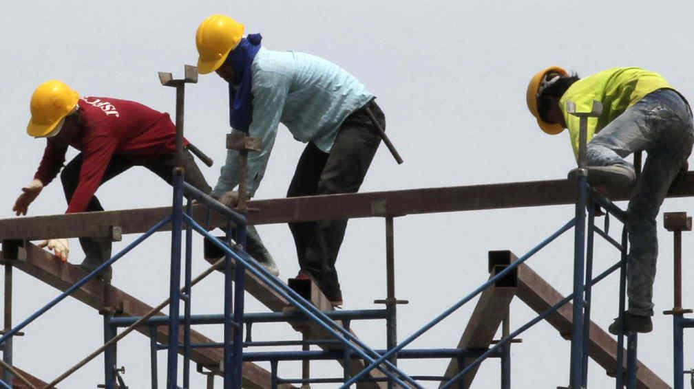 ley sobre riesgo de trabajo: