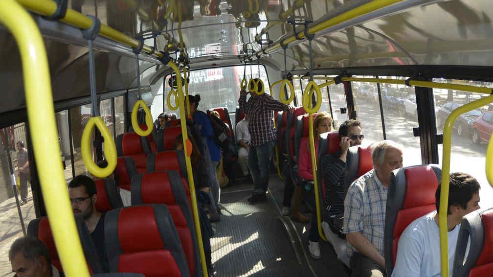 Ersa y autobuses santa fe comparten fideicomiso en c rdoba for Lavoz del interior cordoba