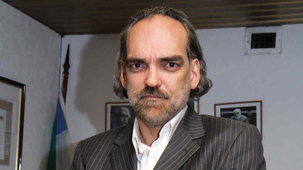 Fernando Iglesias Net Worth