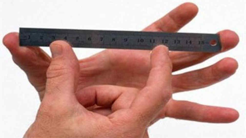 La ciencia puso fin a la polmica y determin el largo