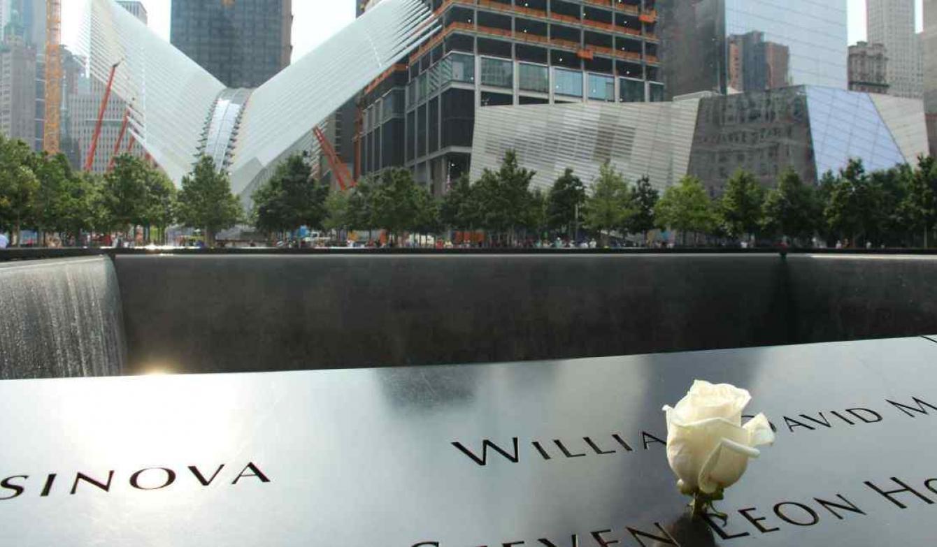 Hablan los nombres de cada una de las casi 3 mil víctimas del ataque.