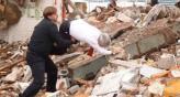 PIÑERA. La caída del presidente (Captura de video).