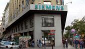 SEDE. De Siemens, en una imagen de 2008 (DyN/Archivo).