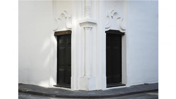 Museo Sobre Monte esquina / Foto de Agencia Córdoba Cultura.