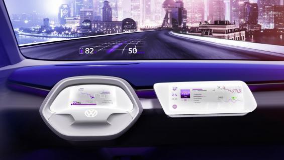 CLIMATIZACIÓN. El nuevo automóvil contará con un sistema de climatización Clean Air que aísla el habitáculo de la polución exterior y hasta un parabrisas con realidad aumentada. (Mundo Maipú)