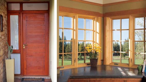 Necesit s colocar aberturas aqu las opciones for Aberturas de pvc simil madera precios