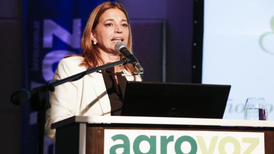 Catalina Boetto, socia de MBG Ganadería y docente de la FCA-UNC.