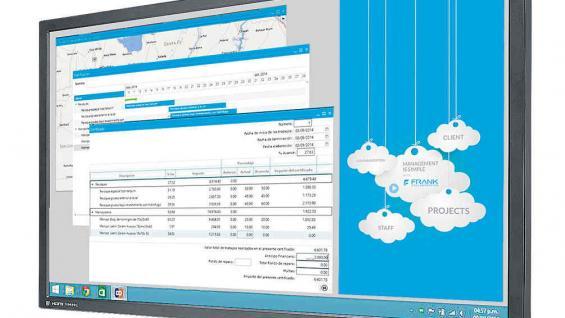 Software: existen alternativas que aportan soluciones técnicas para la industria de la arquitectura, ingeniería y construcción.