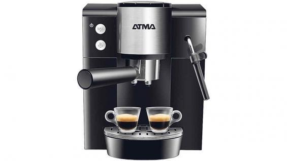 Cafetera (Express) Atma CA9196XE $ 1.599.