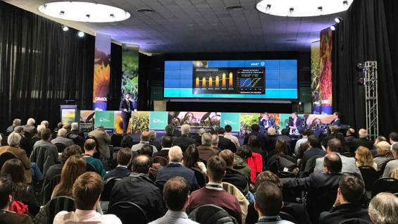 La campaña agrícola 2017-2018 tendrá un millón de hectáreas menos