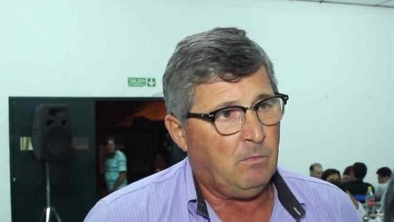 CONSEJERO. Marco Giraudo, en representación de Córdoba en Coninagro.