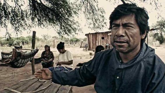 TESTIMONIOS. En su periplo por las provincias, Pino Solanas retrata historia de los afectados.