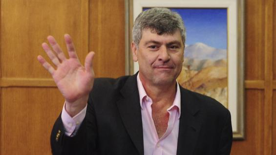 El ministro de Agroindustria, Ricardo Buryaile, descartó ofertas por la empresa láctea.