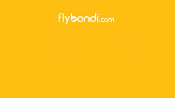 FLY. La aerolínea de bajo costo promete volar desde 2017.