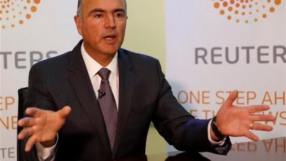 José Calzada, secretario de Agricultura de México.