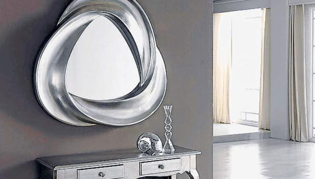 Decorar con espejos para verte mejor la voz del interior - Espejos con diseno ...