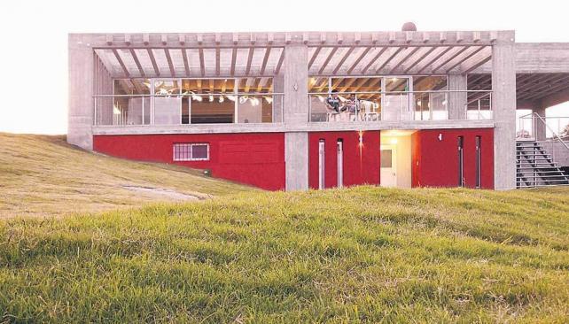 Complejo del colegio de arquitectos espacio compartido - Colegio de arquitectos de cordoba ...