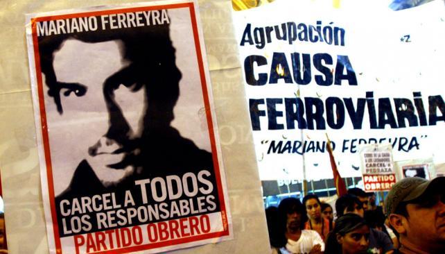 Pedido. Habrá marchas en todo el país para pedir justicia (Archivo / La Voz).