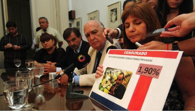 Moreno en la mira. Diputados opositores cuestionaron al secretario de Comercio y su control de precios (DyN).