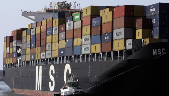 Insumos. Los industriales locales advierten que las medidas proteccionistas afectan el proceso productivo (AP).