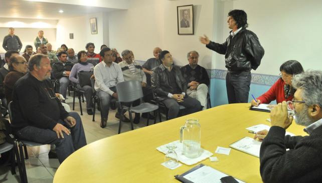 Brito ser el nuevo titular del ministerio de trabajo la for La voz del interior trabajo