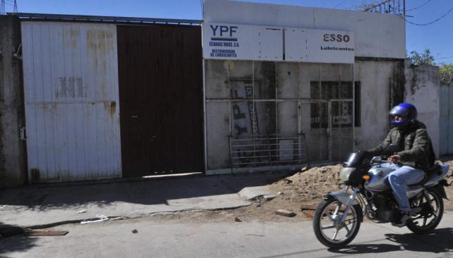 Dinero. En la casa del principal sospechaso se hallaron 60 mil pesos y mil dólares (Prensa Justicia Federal).