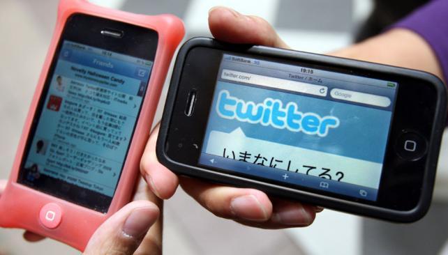 POPULARES. Después de Twitter, las redes sociales en internet más utilizadas por las grandes compañías son YouTube y Facebook (AP/Archivo).