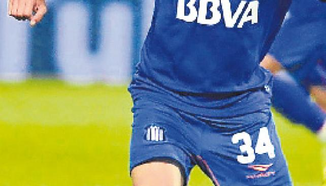 Talleres le ganó 2-0 a Defensa y Justicia en Córdoba