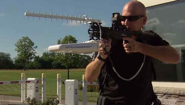 Armas Nuevas para guerras nuevas Drone-Defender-600x401